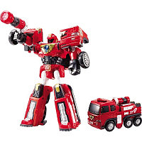 Rescue Tobot R,  пожарная машина