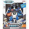 Tobot Робот-трансформер Тобот C