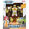 Tobot Робот-трансформер Тобот D