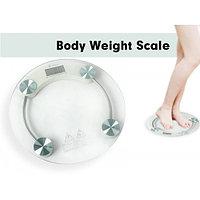 Электронные напольные весы Personal scale