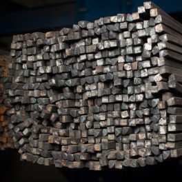 Квадрат стальной 10х10 мм ст.20, фото 2