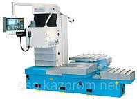 Сверлильно-фрезерный станок с ЧПУ BO 90 CNC