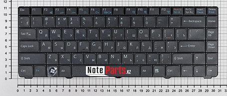 Клавиатура для ноутбука Sony Vaio VGN-NR / VGN-NS / VGNNR, фото 2