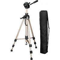 Фотоштатив с защитной системой высота 135см 1кг Stabila