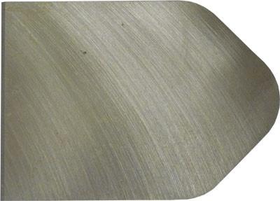Нож д/цикл. рубанка Veritas, 73мм/А2/прямой