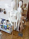 Манекен женский пластик 75*80*60cm, фото 2