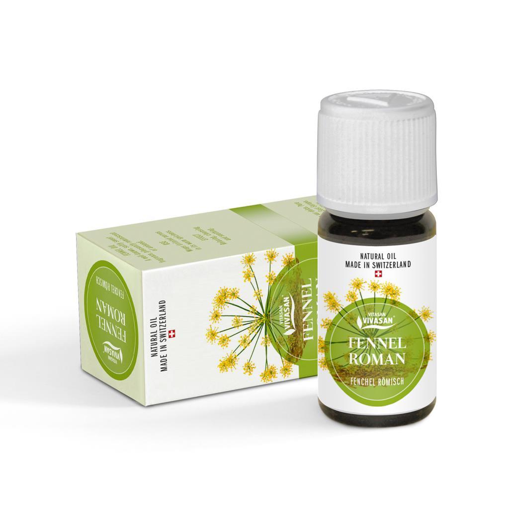 Эфирное масло Фенхель- мочегонное,слабительное средство
