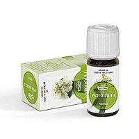 Эфирное масло ПАЧУЛИ- афрозодиак. Снимает отеки, при проблемной и увядающей коже.