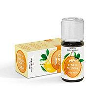 Масло лимона- при сердечно-сосудистых заболеваниях, отравления, простуда, отбеливающее средство