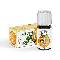 Масло тимьян - при заболеваниях верхних дыхательных путей, противовирусное, антисептическое