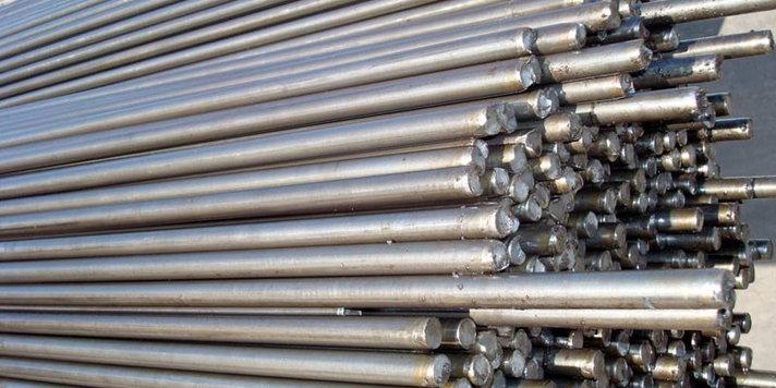 Круг стальной д.25 мм ст.20ХН2М, фото 2