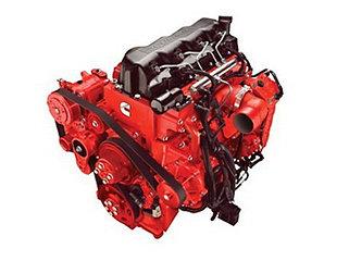 Запчасти и каталог двигателя Cummins ISF 3.8L Газель Валдай, автобус ПАЗ