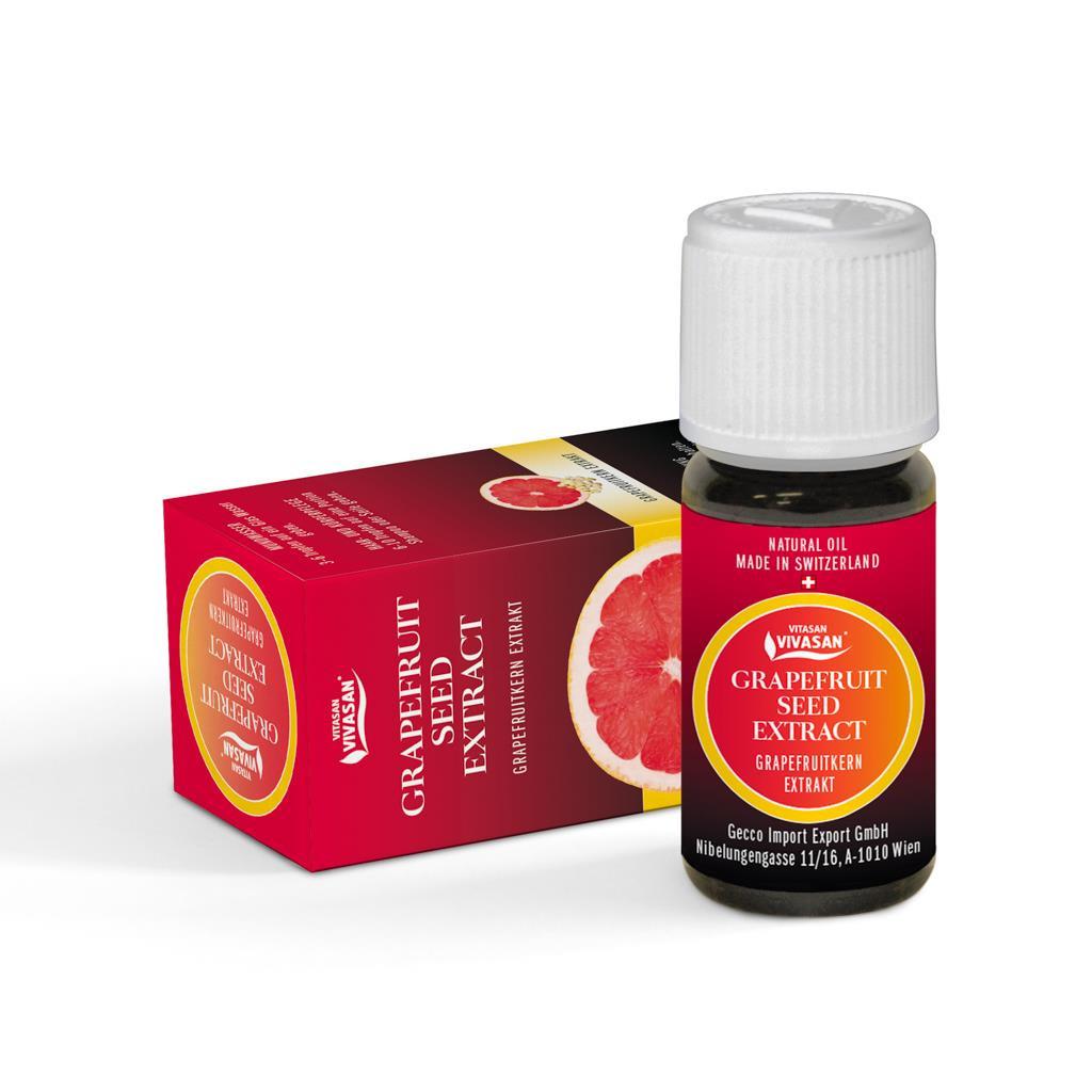 Экстракт грейпфрутовых косточек лечение бактериальных, вирусных, грибковых инфекций, стоматит, герпес, угри