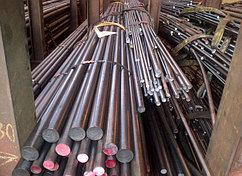 Круг стальной д.52 мм ст.38ХС