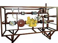 ГРУ-07-У1 Газорегуляторная установка