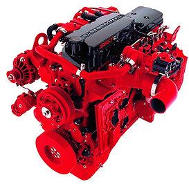Запчасти и комплектующие двигателя Cummins ISBe ISDe QSB на автомобили КАМАЗ, ПАЗ, НЕФАЗ, ЛИАЗ