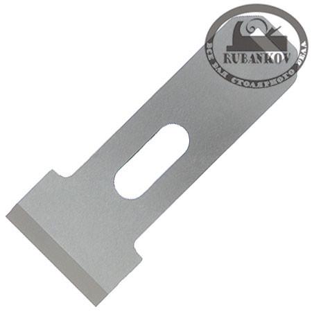 Нож для торц.рубанков Dick с открытыми бортами