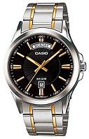 Наручные часы Casio MTP-1381G-1A, фото 1