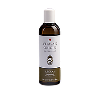 Массажное масло для кожи с ценными маслами Арганы.