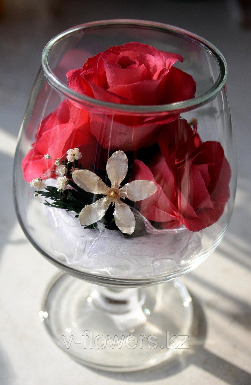 Цветы в вакууме GSRp