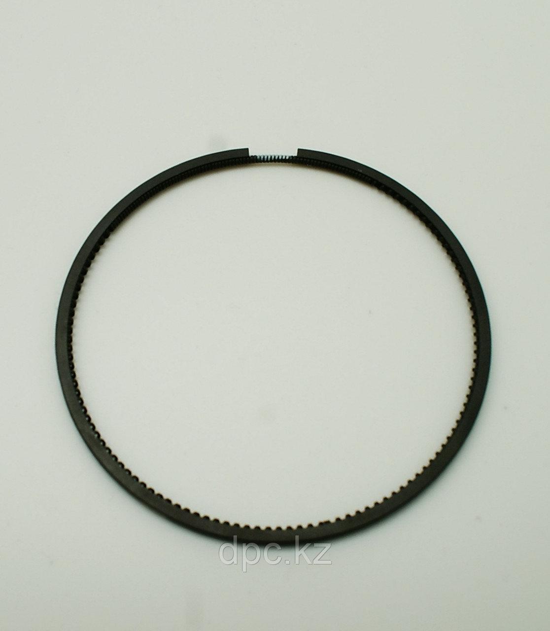 Маслосъемное поршневое кольцо двигателя Cummins ISF 2.8L 4976251
