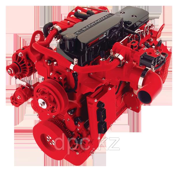 Двигатель Cummins ISBe285