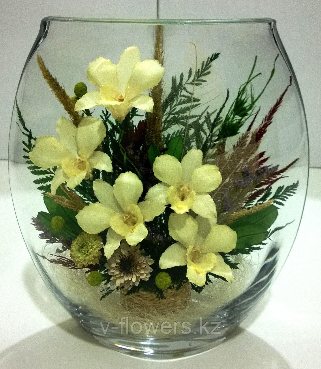 Цветы навсегда EHO-03