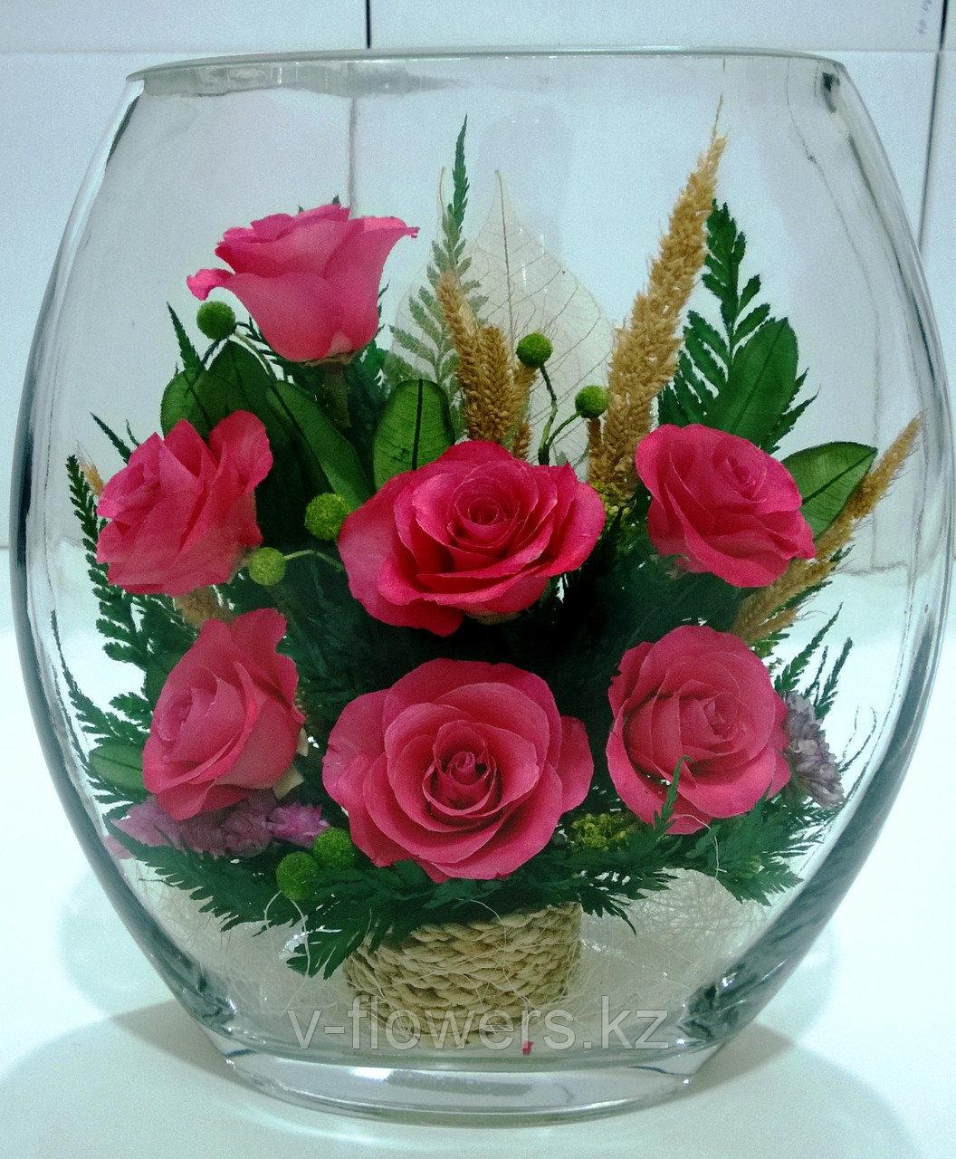 Цветы навсегда ERRp-03