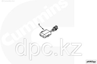 Аккумулятор блока управления Cummins ISLe 4994519 5269381