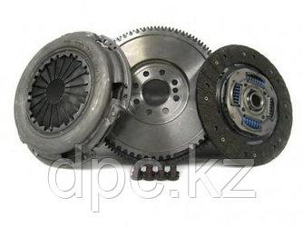 Комплект сцепления MFZ 430 МАЗ ЛИАЗ ЛАЗ КПП ZF