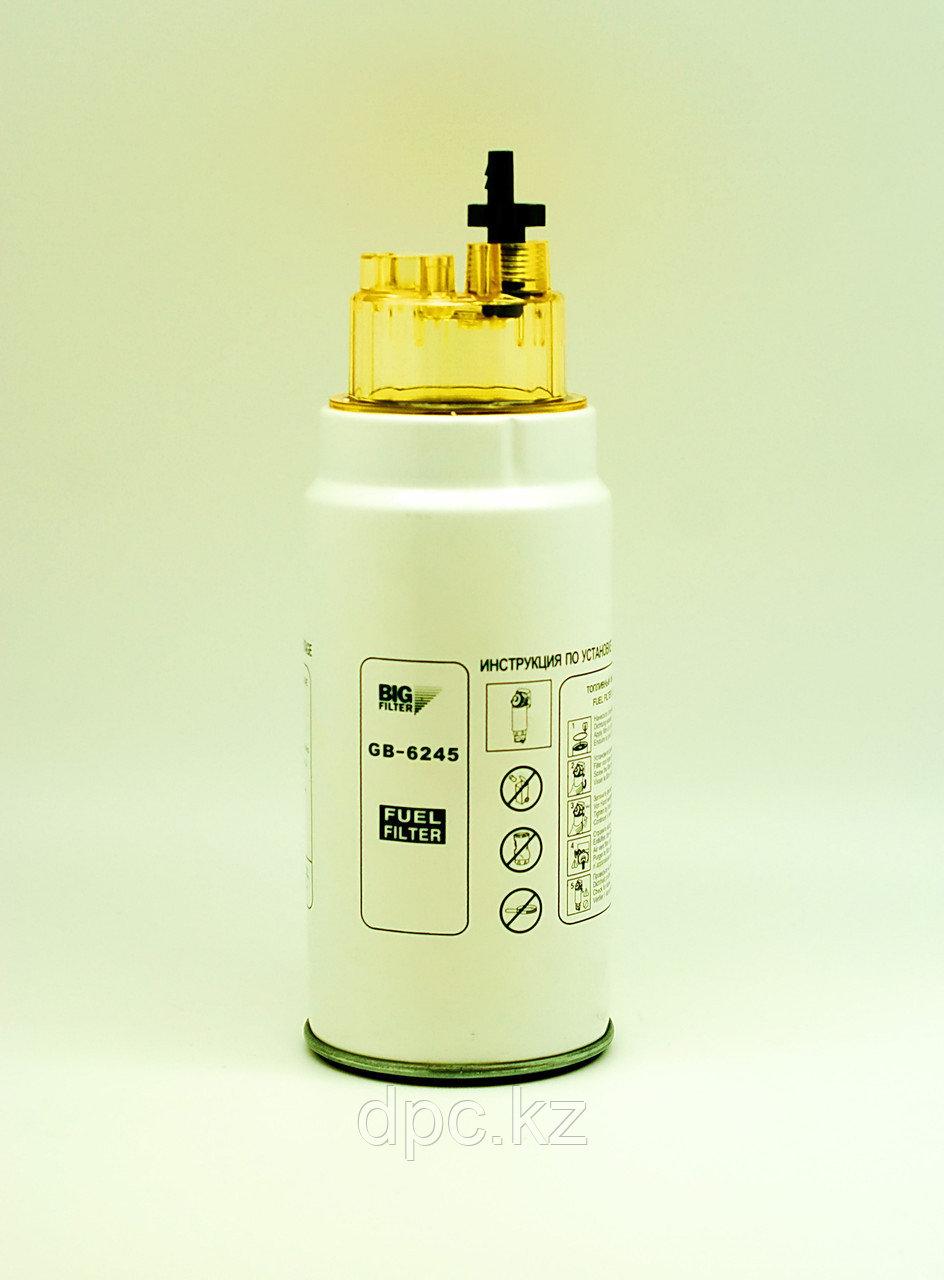 Фильтр топливный тонкой очистки GB-6245