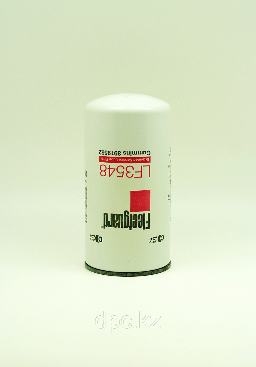 Масляный фильтр Cummins Флитгард Fleetguard LF3548