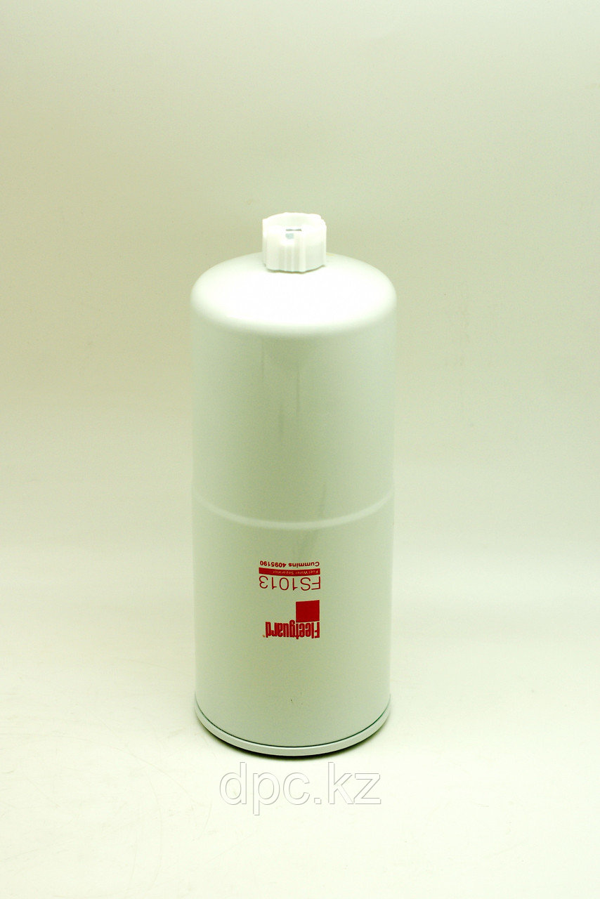 Фильтр топливный-сепаратор Fleetguard FS1013 для судовых двигателей Cummins K35, K50 4095190 3959569