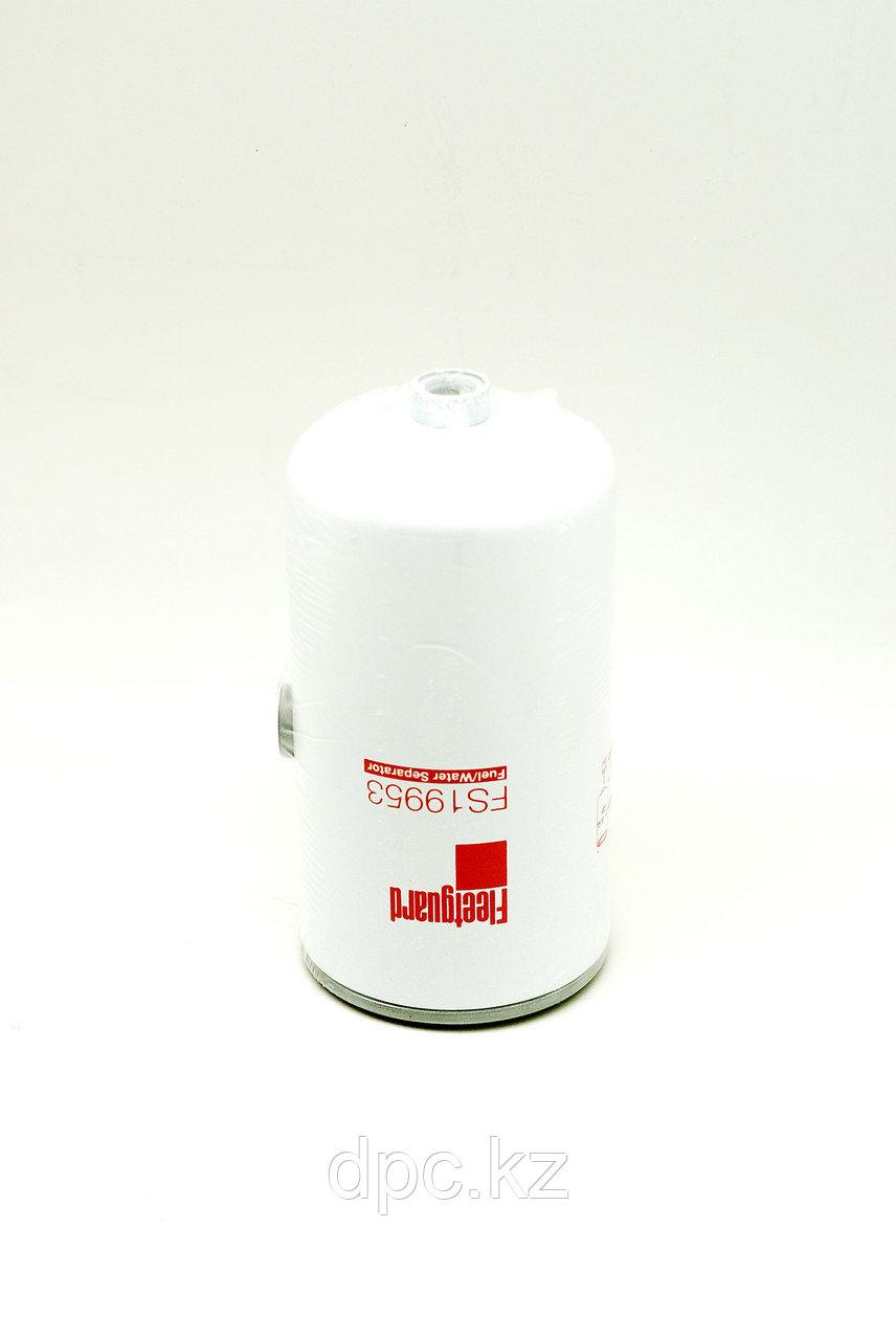 Фильтр топливный сепаратор Fleetguard FS19953