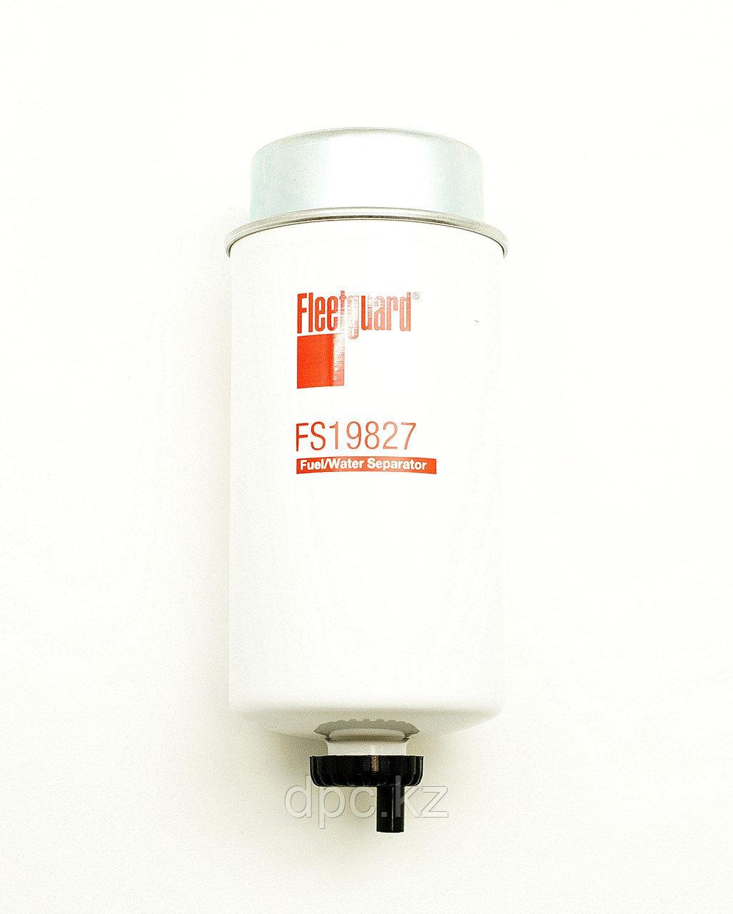 Фильтр топливный Fleetguard FS19827