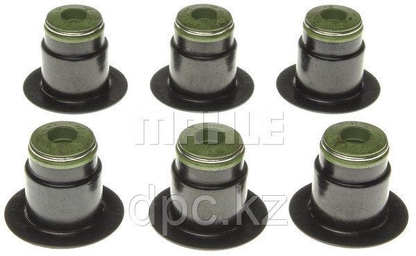 Комплект маслосъемных колпачков MAHLE SS45893 для двигателя Cummins 6C-8.3, ISC, QSC 3927642 3915707 3901178