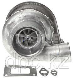 Турбина MAHLE Original 183 TC 24517 000 для двигателя Cummins NT-855 3801613 3801476 3521053 3520600 3801617