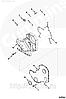 Картер шестерен ГРМ Cummins 6BT-BTAA 4931398 3960519, фото 4