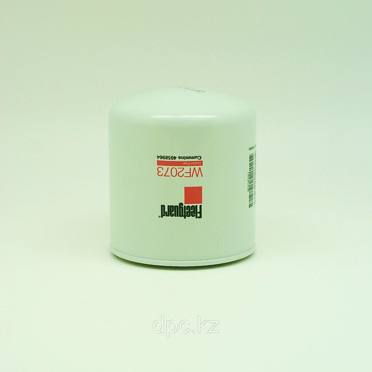 Фильтр системы охлаждения Cummins Fleetguard WF2073 Флитгард 4058964