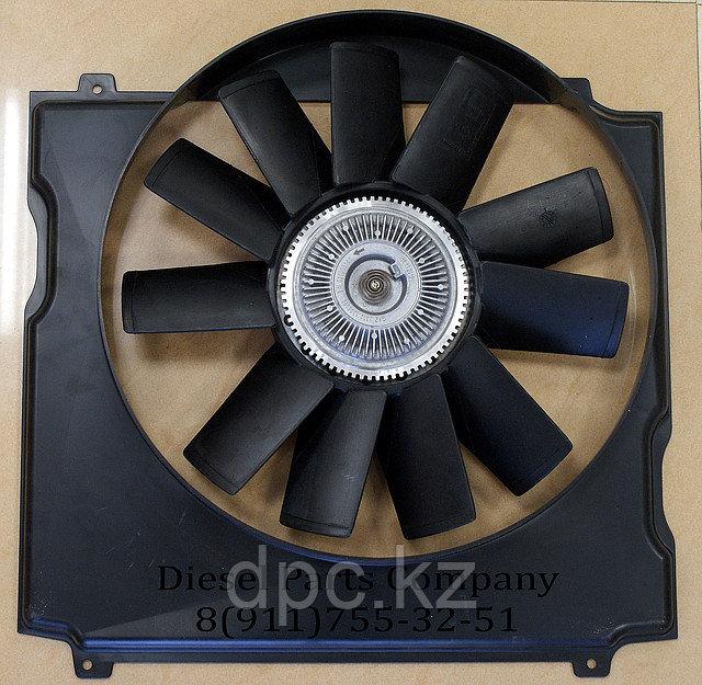 Диффузор вентилятора Газель - Бизнес Next Cummins ISF 2.8