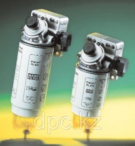 Топливный фильтр PreLine 420