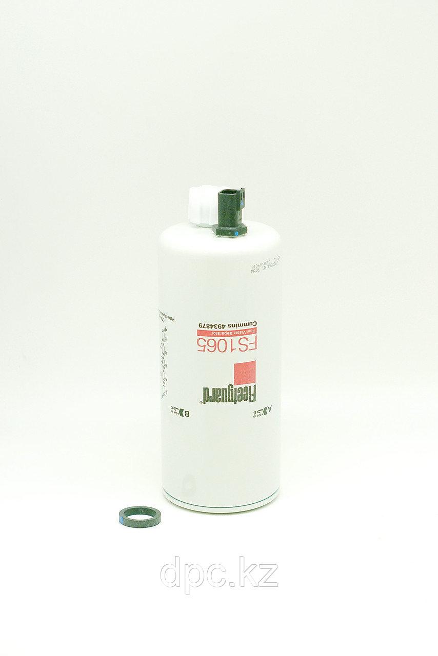 Фильтр топливный сепаратор Fleetguard FS1065 4934879