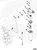 Фильтр топливный сепаратор Fleetguard FS1065 4934879, фото 4