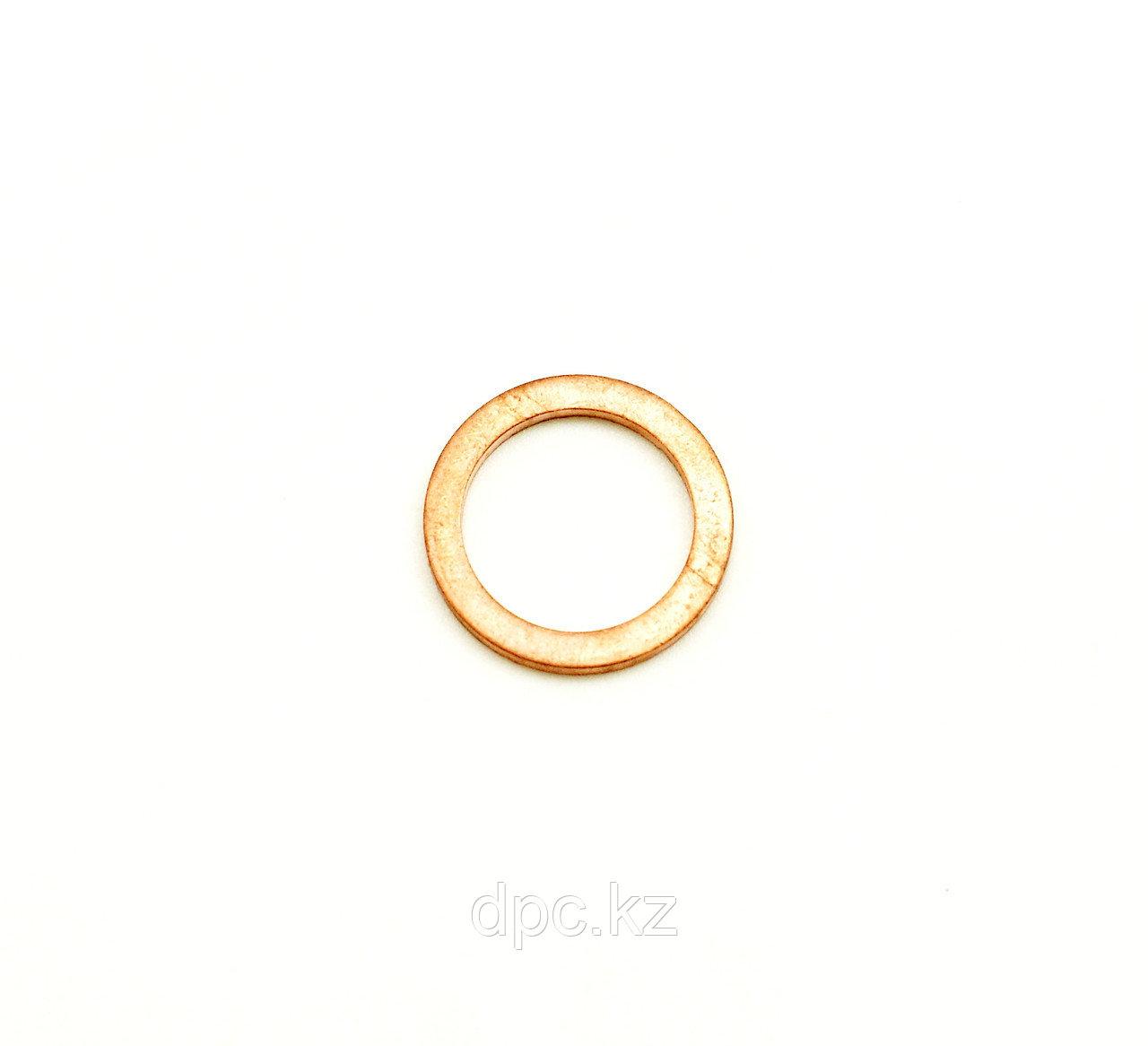 Кольцо уплотнительное пробки слива масла Cummins 3920773 3900216