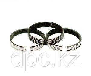 Кольца поршневые к-т на двигатель Weichai WD615 WP10 Huatai
