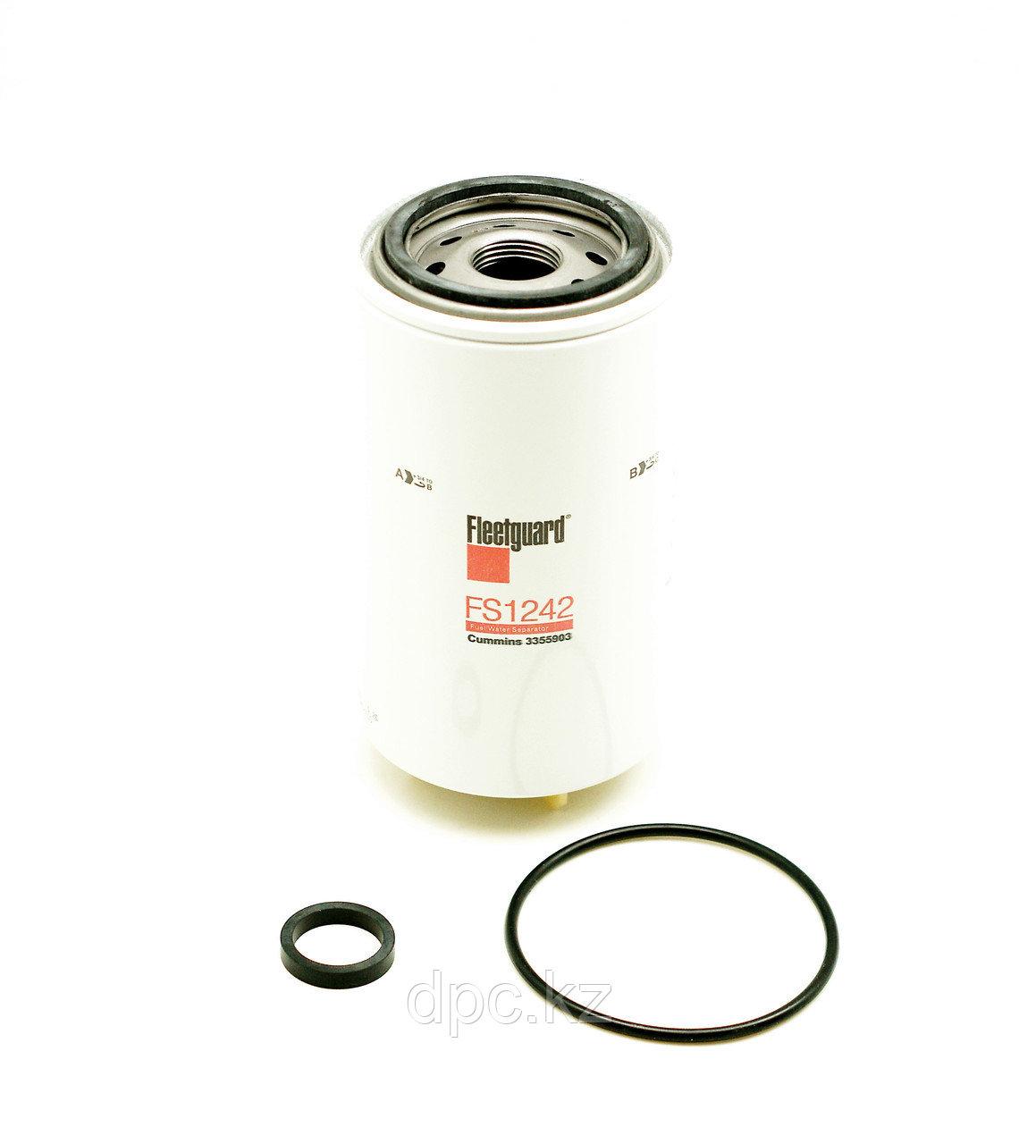 Фильтр топливный Fleetguard FS1242 Cummins 3355903