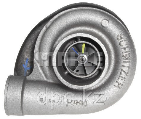 Турбина MAHLE Original 286 TC 24275 000 для двигателя Cummins L10 3801489 3521802 3519092 3504696 3801133