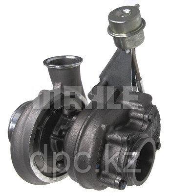 Турбина MAHLE Original 286 TC 21003 000 для двигателя Cummins 6BT 5.9 3804964 3802839 3802500 3802558