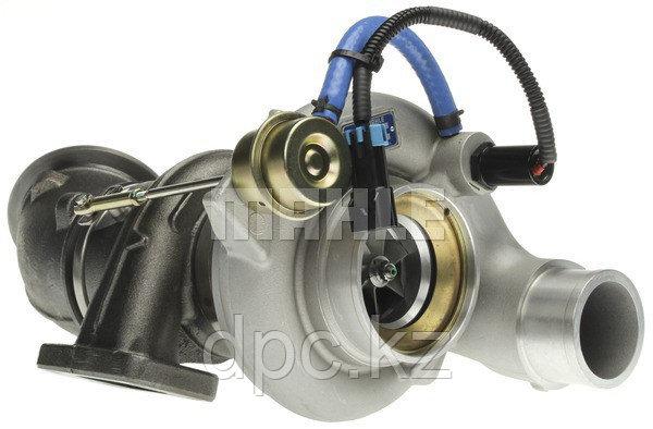 Турбина MAHLE Original 286 TC 25042 000 для двигателя Cummins 6B-5.9 4089797 4043600 4036836 4036835 4037001 4