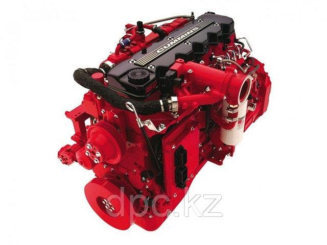 Дизельный двигатель Cummins модели ISBe210